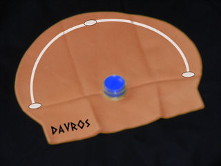 Davros swiming hat